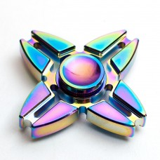 TECLAN Quad Fidget Spinner
