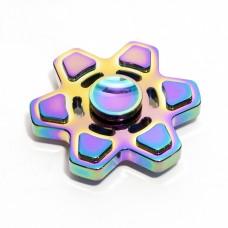 TECLAN Hexa Fidget Spinner